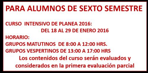 PLANEA2016