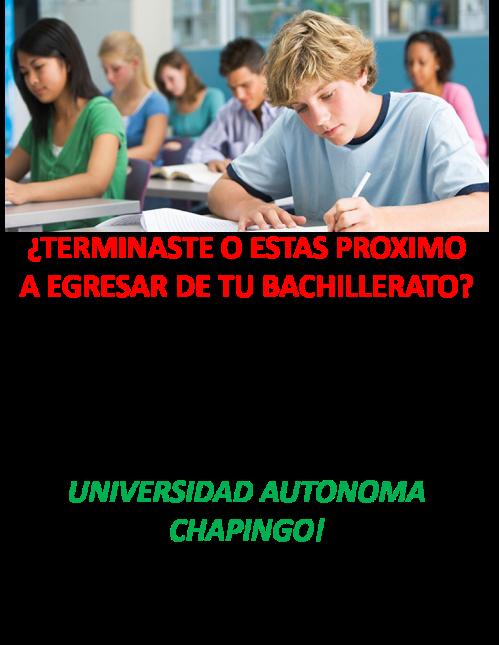 CHAPINGO